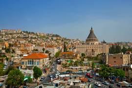 Nazareth Panorama