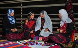 Negev Bedouins