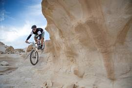 Bike Riding Negev 3