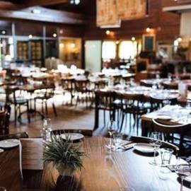 Habokrim Restaurant - מסעדת הבוקרים