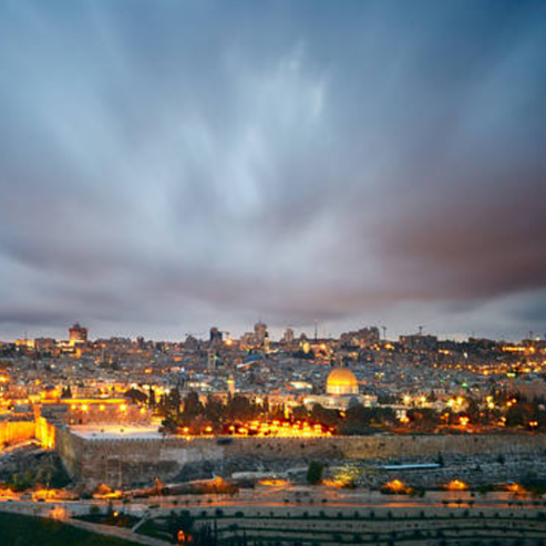 Picture of Great Escapes: Jerusalem & Tel Aviv, Where the Past, Present, and Future are Never Far Apart