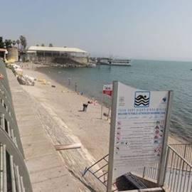 חוף הטיילת - Promenade Beach