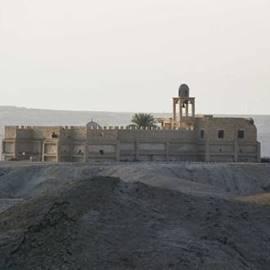 Qasr al-Yahud - קאסר אל יהוד