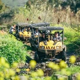 Sof HaDerech jeep tour - טיולי גיפים סוף הדרך