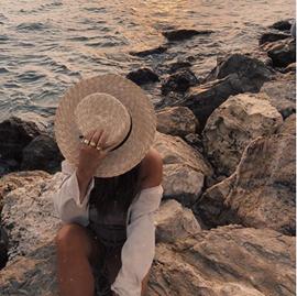 Picture of Instagram Profile Rebecca Fredriksson