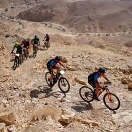עמק ססגון - Valley of Sassgon