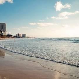 Separate beach Rishon Lezion - חוף נפרד ראשון לציון