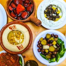 Picture of Tasting Tel Aviv: the best places to eat in the city right now