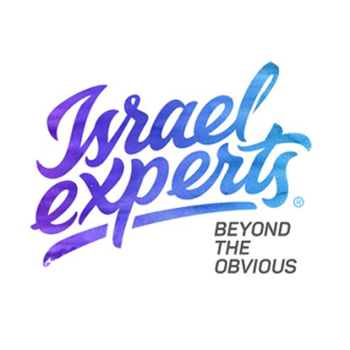 תמונת לוגו של ישראל אקספרטס - Logo of Israel Experts