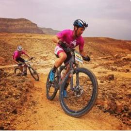 Picture of Samarathon Desert MTB Race