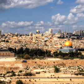 Picture of Israel Travel Guide: What to Know, Where to Go, and How to Get There