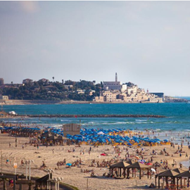 Picture of Five Reasons Tel Aviv Is A Must-Visit Destination