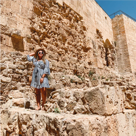 Picture of Why Every Millennial Needs To Visit Israel ASAP, Because It's Way More Than Just The #Views