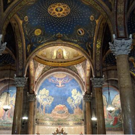 Picture of Religious Travel Can Foster More Understanding of Different Faiths