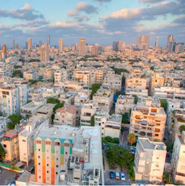 Picture of Tel Aviv, the Other City That Never Sleeps