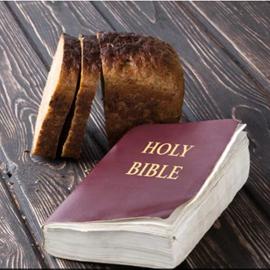 תמונה של La cocina en los tiempos de la Biblia