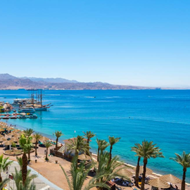Picture of 22 things you must know before visiting Eilat