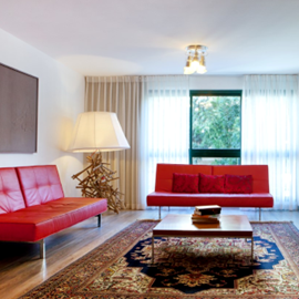 Diaghilev Suites Hotel מלון דיאגלב