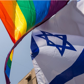Picture of 6 Ways Tel Aviv Supports The LGBTQ Community During Its Massive Pride Celebration And Throughout The Year