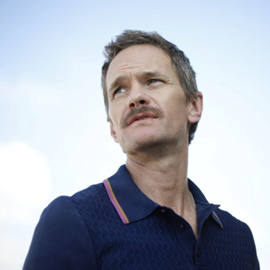 Picture of In Tel Aviv, Neil Patrick Harris says he's no gay icon