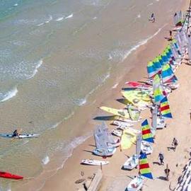 freegull sea sports - מועדון גלישה פרי-גל