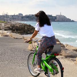 תמונה של Upptäck Tel Aviv – Mellanösterns smältdegel