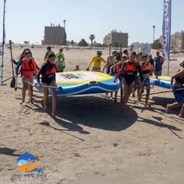Surf Cycle - מועדון גלישה