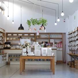 לבידו מרכז מבקרים - חנות - Levido Visitors Center - Shop