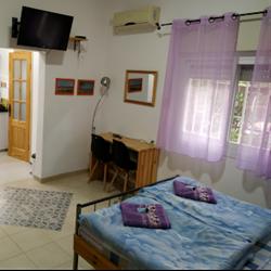 apartment - David hostel - דירה - אכסניית דוד