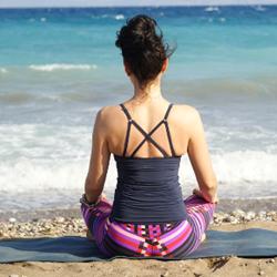 Yoga by the Sea - יוגה מול הים