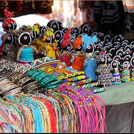 Hasdera - Local Produce Market - חמישי בשדרה
