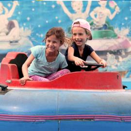 Balagan - attraction park - באלגן פארק אטרקציות
