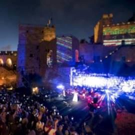 Mekudeshet: 23 Hours in the Tower - מקודשת: 23 שעות במגדל דוד