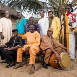 Mekudeshet: Orchestra Baobab - מקודשת: אורקסטרה באובאב