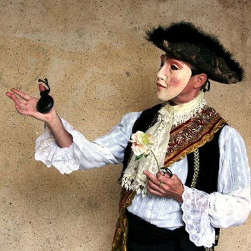 Cameri Theater - תיאטרון הקאמרי