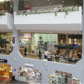 דיזינגוף סנטר - Dizengoff Center