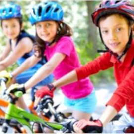Cycling Through TLV Festival - פסטיבל אופניים בעיר הגדולה