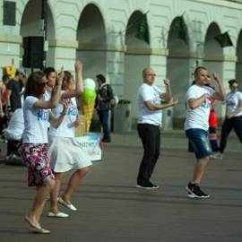 Link: Street Dance Culture Weekend - לינק: סוף שבוע סולו ריקודי רחוב
