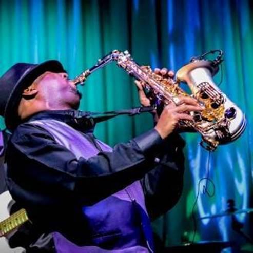 Jazz player - נגן ג'אז