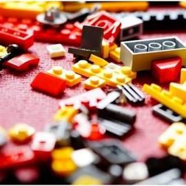 Lego parts - חלקי לגו