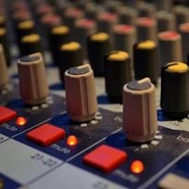 electronic music - מוסיקה אלקטרונית