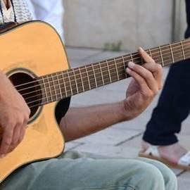 guitar - גיטרה