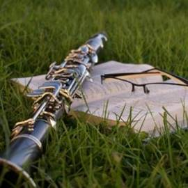 clarinet - קלרינט