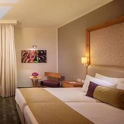 חדר דלוקס - Deluxe room