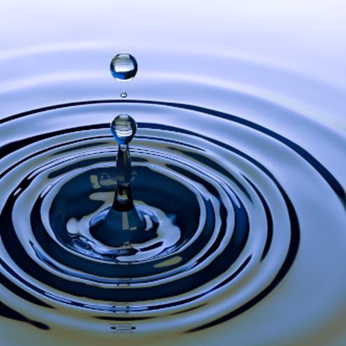 water - מים