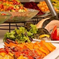 Ein Kerem Hotel, Food - מלון עין כרם, אוכל