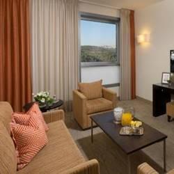 Ein Kerem Hotel, Room - מלון עין כרם, חדר