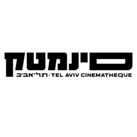 לוגו סינמטק - Cinematheque Logo