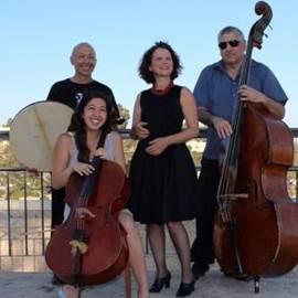 The Abidin Ensemble - אנסבל אבידין