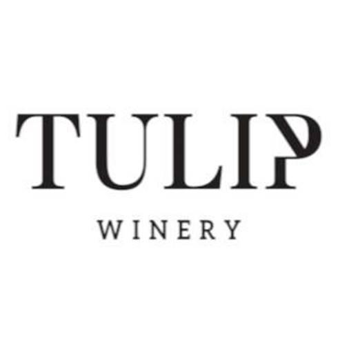 Tulip Winery's logo - לוגו יקב טוליפ